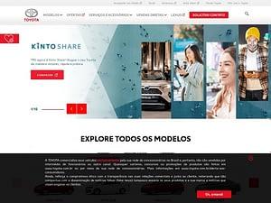 http www.toyota.com